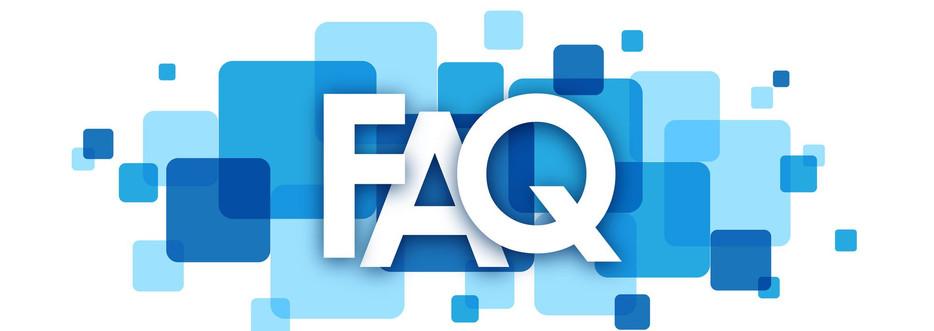 Aggiornata la sezione FAQ