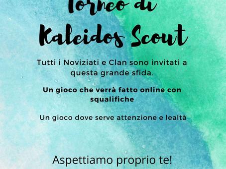 Torneo di Kaleidos Scout