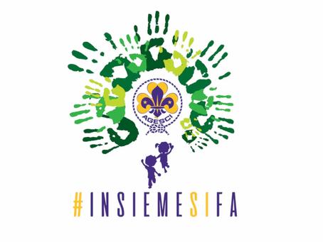 #Insiemesifa - Calendari AGESCI 2021