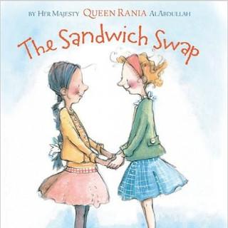 Islam - Sandwich Swap, The.jpg