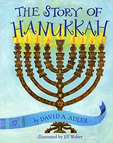 Judaism - Story of Hanukkah, The.jpg