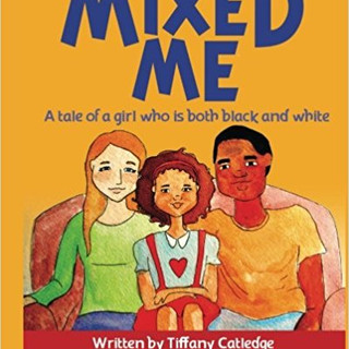 Mixed Me - a tale of a girl who is both
