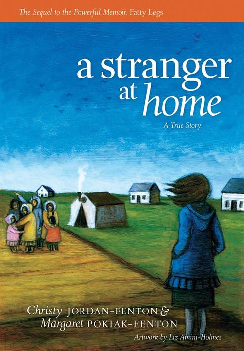 A Stranger At Home - A True Story