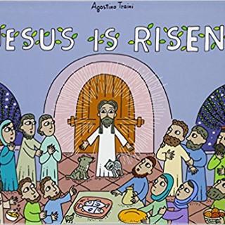 Christianity - Jesus Is Risen!- An Easte