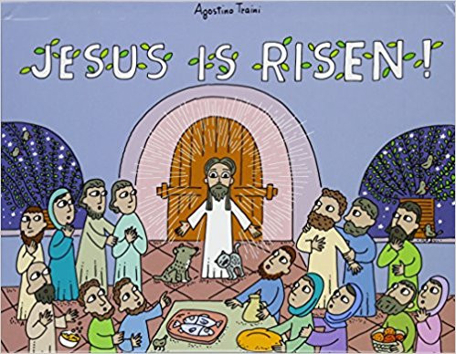 Christianity - Jesus Is Risen!- An Easte
