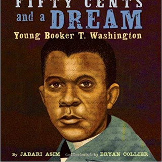 Fifty Cents and a Dream - Young Booker T