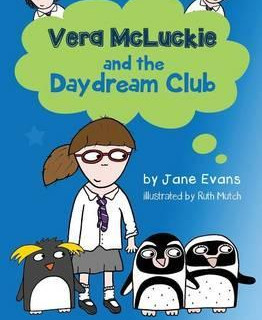 Dyspraxia - Vera McLuckie and the Daydre