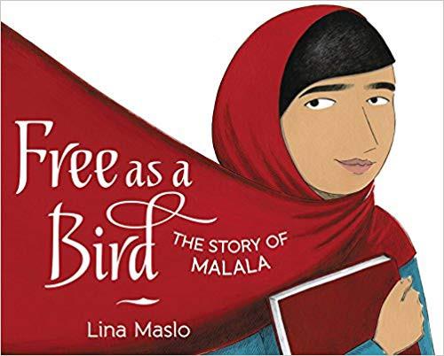 Free as a Bird - The Story of Malala.jpg