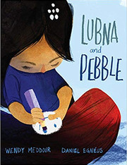Lubna and Pebble.jpg