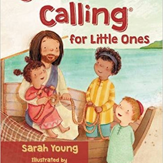 Christianity - Jesus Calling for Little