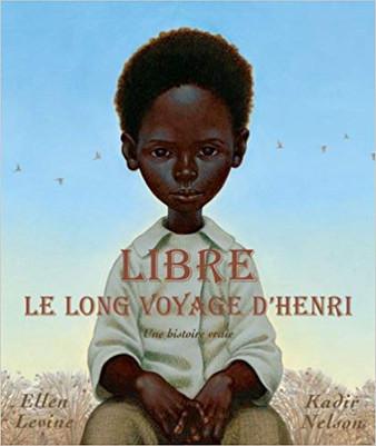 Libre - Le long voyage d'Henri - Une his