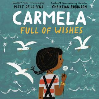 Carmela Full of Wishes.jpg