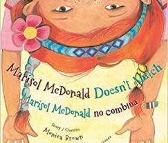 Marisol McDonald Doesn't Match