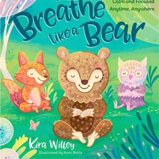 Mindfulness - Breathe Like a Bear - 30 M