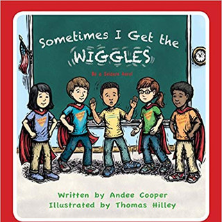 Sometimes I Get the Wiggles - Calling Al