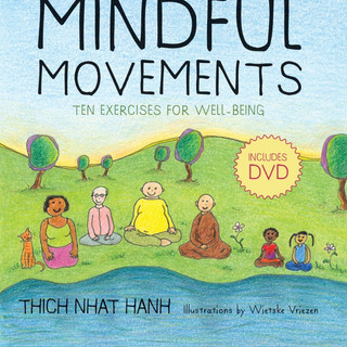 Mindfulness - Mindful Movements - Ten Ex