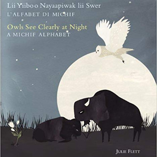 Owls See Clearly at Night_Lii Yiiboo Nay