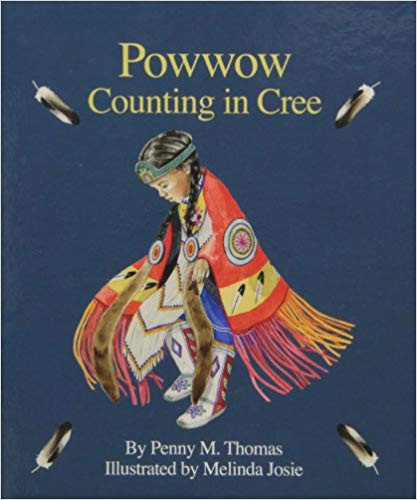Powwow Counting in Cree
