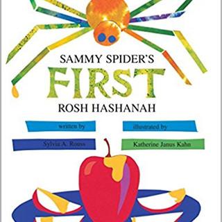 Judaism - Rosh Hashanah - Sammy Spider's