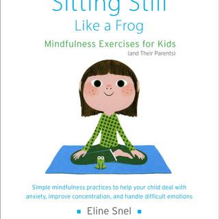Mindfulness - Sitting Still Like a Frog