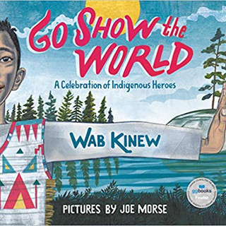 Go Show the World - A Celebration of Ind