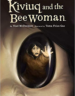 Kiviuq and the Bee Woman.jpg