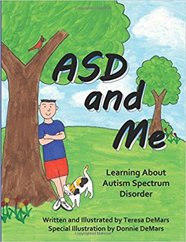 Autism - ASD and Me- Learning About Auti