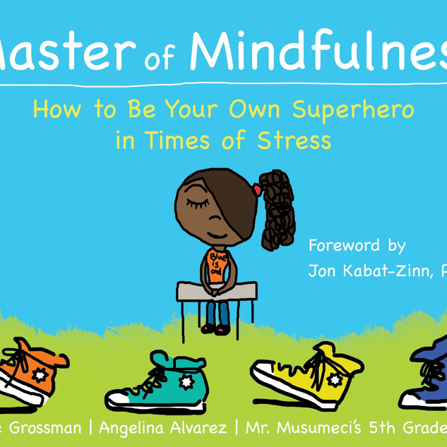 Mindfulness - Master of Mindfulness - Ho
