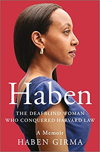Haben - The Deafblind Woman Who Conquere