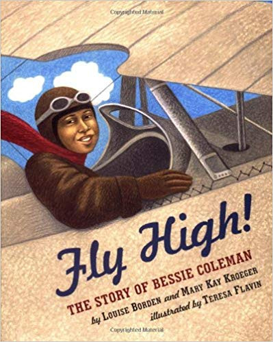 Fly High! The Story Of Bessie Coleman.jp