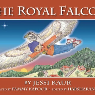 Sikhism - A Falcoln.jpg
