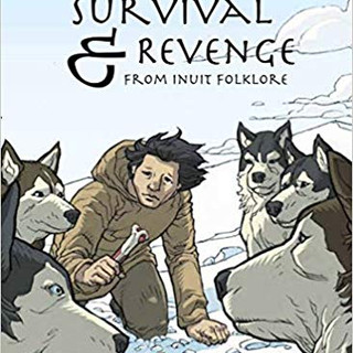 Stories of Survival and Revenge - From I