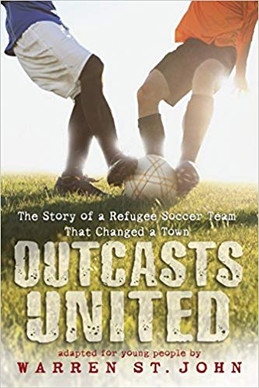 Outcasts United - The Story of a Refugee