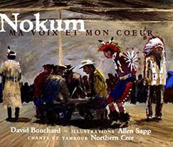 Nokum - Ma Voix et Mon Coeur.jpg