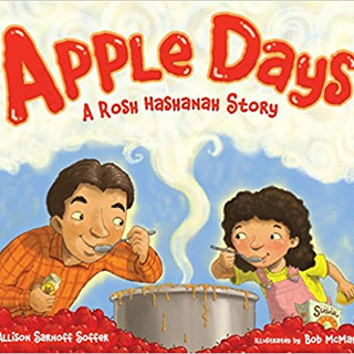 Judaism - Rosh Hashanah - Apple Days - A