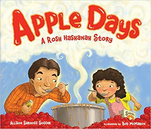 Judaism - Rosh Hashanah - Apple Days - A