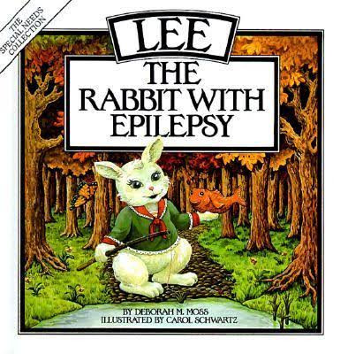 Epilepsy - Lee, the Rabbit with Epilepsy