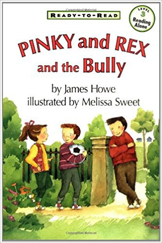Pinky and Rex and the Bully.jpg