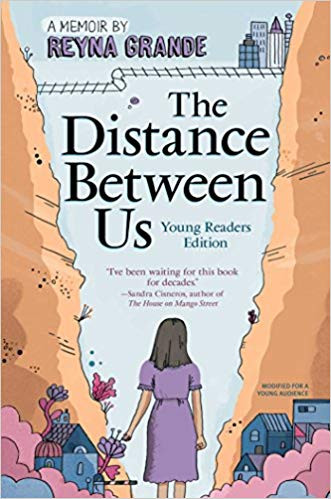 The Distance Between Us - Young Readers