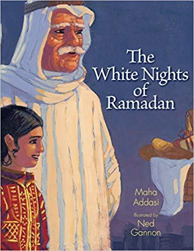 Islam - White Nights of Ramadan, The.jpg