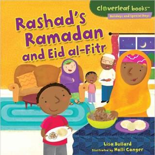 Islam - Rashad's Ramadan and Eid al-Fitr