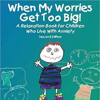 Mental Illness - When My Worries Get Too