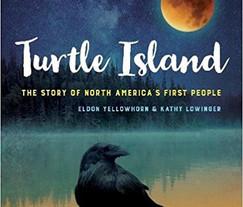 Turtle Island - The Story of North Ameri