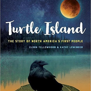 Turtle Island - The Story of North Ameri