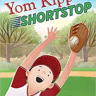 Judaism - Yom Kippur Shortstop.jpg