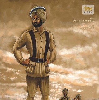 Sikhism - Battle of Saragarhi, The.jpg