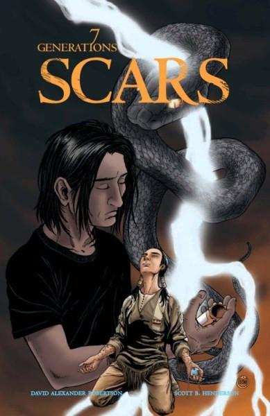 7 Generations - Scars (Book 2).jpg
