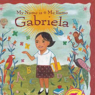 My Name is Gabriela .jpg