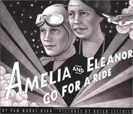 Amelia And Eleanor Go For A Ride.jpg