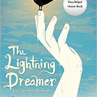 Cuba-The Lightning Dreamer- Cuba's Great